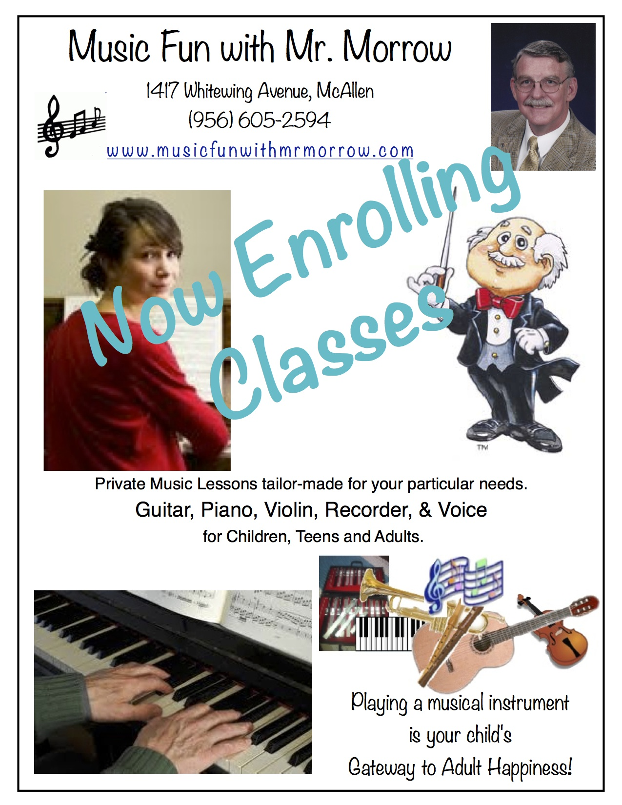 Now Enrolling Music.jpg